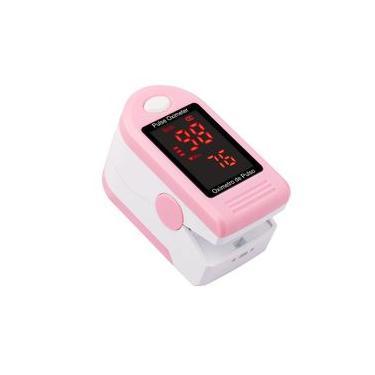 Oxímetro de Dedo Pulso Digital Medidor de Saturação de Oxigênio no Sangue LED Spo2 Monitor Oximétrico de Dedo Freqüência Cardíaca Saúde Taxa de Pulso #1