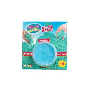 Imagem de Slime Areia de Algodão 180g - Bang Toys
