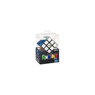 Imagem de Jogo Cubo Mágico Rubiks Educativo Com Base A9312 - Hasbro
