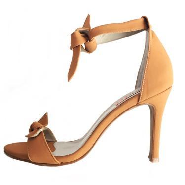 5e7524fa9 Sandália Caramelo Fino | Moda e Acessórios | Comparar preço de ...
