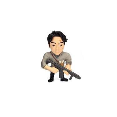 Boneco Colecionável The Walking Dead - Glenn Rhee