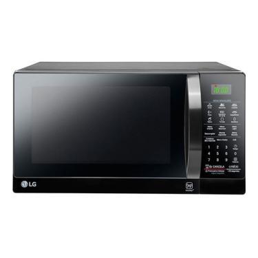Imagem de Micro-ondas LG 30 Litros Com Grill De Quartzo E Revestimento
