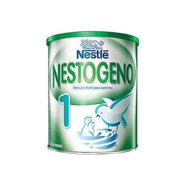 Nestogeno 1 Fórmula Infantil 800g - Nestlé