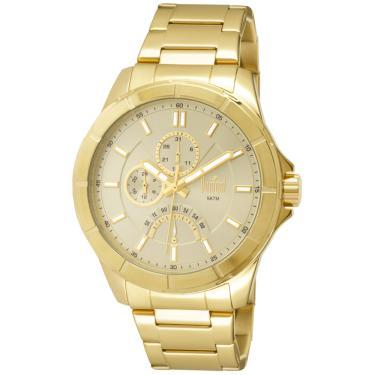 d8fe5a8d1e3 Relógio Dumont Masculino - DUJR10AD 4X DUJR10AD 4X