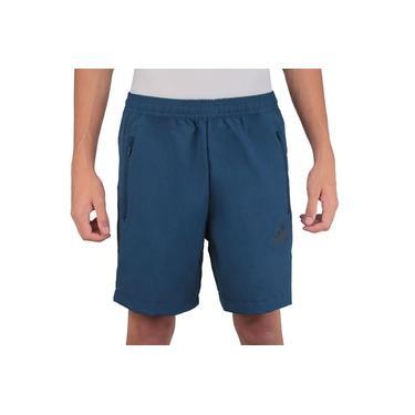 Imagem de Shorts Adidas Aeroready Designed 2 Move Woven Marinho