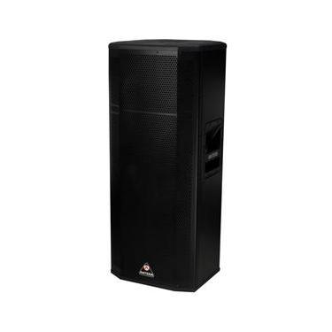 Caixa Passiva Fal 2x15 Pol 600W - HPS 15.2 Antera