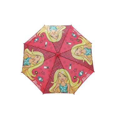 Sombrinha Top Barbie 48cm