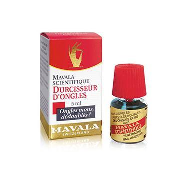 Imagem de Tratamento Endurecedor Mavala Scientifique 5ml - Mavala