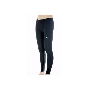 Calça de Compressão Térmica Masculina - Legging Fitness Bike - Progne
