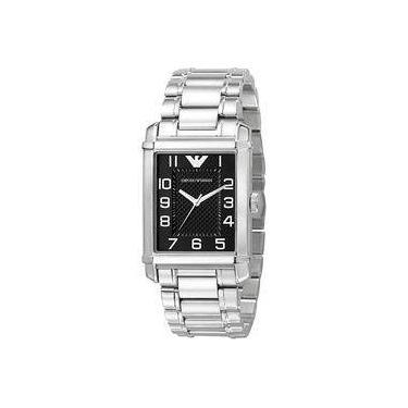 f70c794ed8d Relógio de Pulso R  639 a R  3.589 Emporio Armani