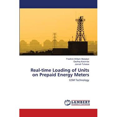 Real-time Loading of Units on Prepaid Energy Meters