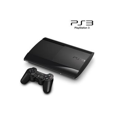 Videogame Playstation 3 Super Slim