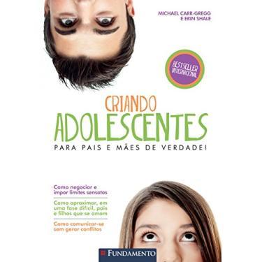 Criando Adolescentes - Capa Comum - 9788576764885