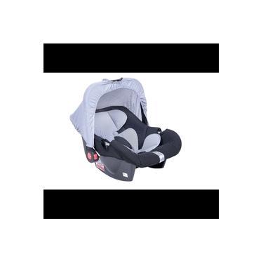 Bebê Conforto Wind Preto e Cinza 0 a 13 kg - Styll Baby