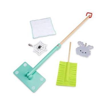 Imagem de Fisher-Price Conjunto Brincando e Limpando- Mattel