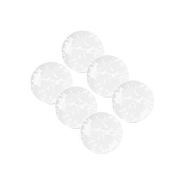Imagem de Conjunto com 6 Pratos de Sobremesa 21cm - Mail Order Coup Blanc - Oxford