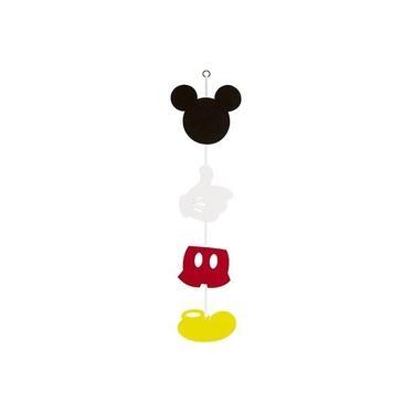 Móbile Artesanal Mickey Mouse 80cm