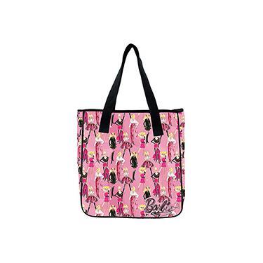 Tote Bag Barbie Fashion Sketch - Xeryus