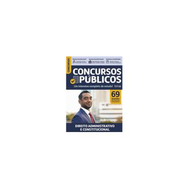 Apostila Concursos Públicos Ed. 01 - Direito Adm