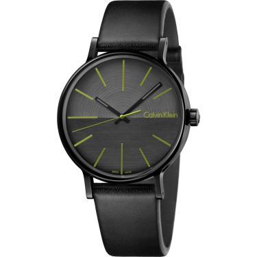 863ed0fd532 Relógio Calvin Klein K7Y214CL Preto Calvin Klein K7Y214CL masculino