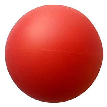 Serenable Bola De Massagem Miofascial Yoga Pé Perna - Vermelho