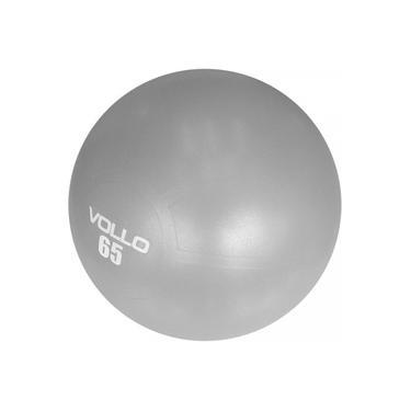 Bola de Pilates Suiça Vollo Gym Ball - 65cm