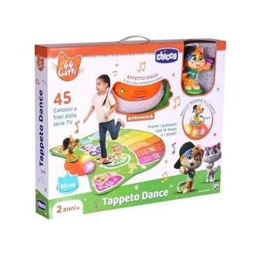 Imagem de Tapete Dance 44 Gatos - Chicco