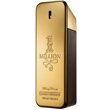 918fd16ad2 1 Million Masculino Eau de Toilette - 100 ml