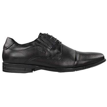 Sapato Social Ferracini Bristol Cadarço Masculino