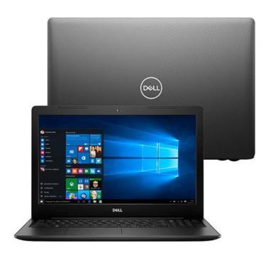 Imagem de Notebook Dell Core I5-8265U 8Gb 1Tb