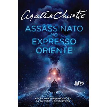 Assassinato no Expresso Oriente. Convencional - Agatha Christie - 9788525432995