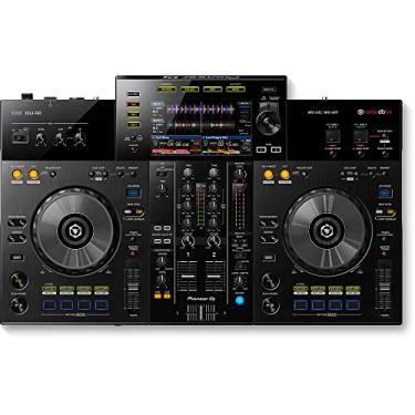 Pioneer DJ XDJ-RR rekordbox DJ All-In-One