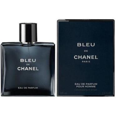 f0bd5955090 Bleu de Chanel Eau de Parfum Perfume Masculino 100ml