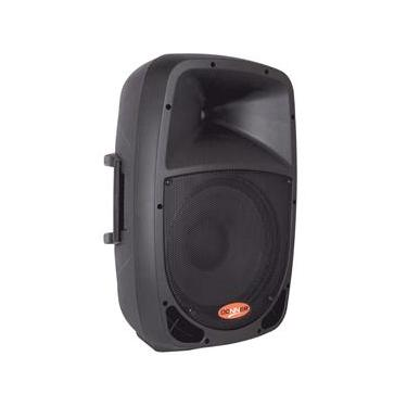 Caixa de Som Ativa DR1212A Donner com Bluetooth/SD - 200W Rms