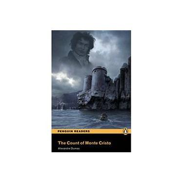 The Count Of Monte Cristo - Penguin Readers - Alexandre Dumas - 9781447925422