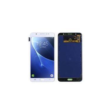 Tela Touch Screen Display Lcd Galaxy J7 Metal Branco