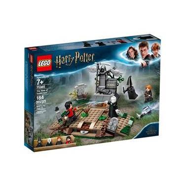 LEGO Harry Potter - O Ressurgimento de Voldemort - 75965