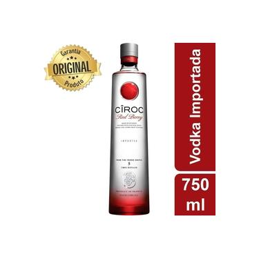 Vodka Ciroc Red Berry 750 ml