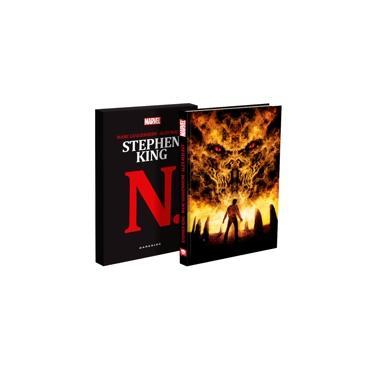 N., de Stephen King - Stephen King - 9788566636185