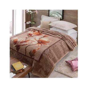 Cobertor Jolitex Pelo Alto Casal Antique