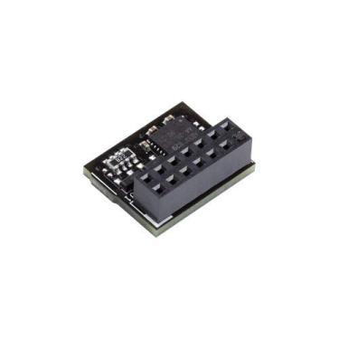 ASUS - Placa mãe TPM SPI componentes do sistema de módulo mãe