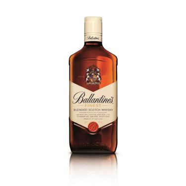 Ballantine's Finest Whisky Escocês - 750ml