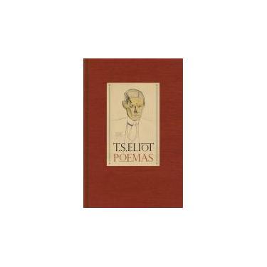 Poemas - T.S. Eliot - 9788535931785