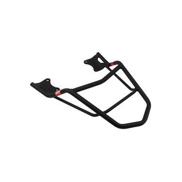 Bagageiro Reforçado Tubular Para Bau GIVI para Yamaha XT Z 250 TENERÉ 2011 a 2015