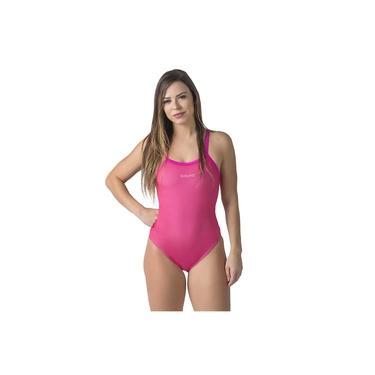 Maiô Performance Rosa Kauna Swim