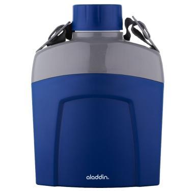 Imagem de Cantil Térmico Aladdin 1 Litro 402 Azul 6 Peças