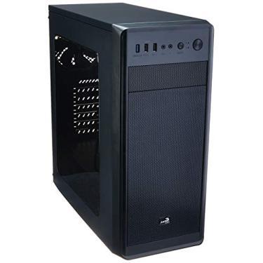 Gabinete Gamer Mid Tower Si-5100 En58348, Aerocool, Acessórios para Computador, Preto