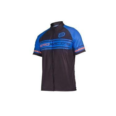 Camisa Asw Fun Discovery 16 Preto/ Azul