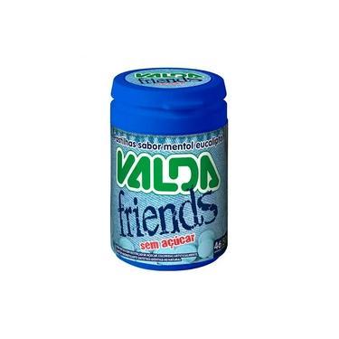 Pastilha Valda Friends Sem Açúcar 50g