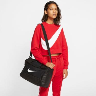 Imagem de Bolsa Nike Brasilia (Extra Pequena) Unissex